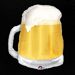 Beer Mug Shaped Balloon