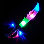 6 LED Pirate Sword