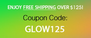 free shipping over $125