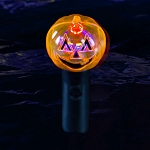 LED Pumpkin Spinner Wand (NEW!)