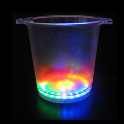 Light Up Party Ice Bucket