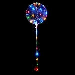 LED Wand Balloon RGB Lights