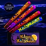 Halloween LED Foam Stick 3-Mode