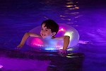 Illuminated Pool Tube- Kids