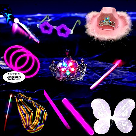 Princess Party Pack: Version 2